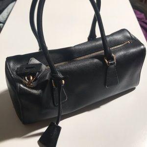 🖤Prada🖤 Authentic Saffiano Sport Hand Bag